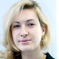Экономист Хайдаршина