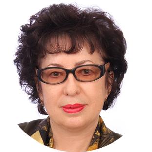 Зайцева О.П. Модель оценки риска банкротства Зайцевой
