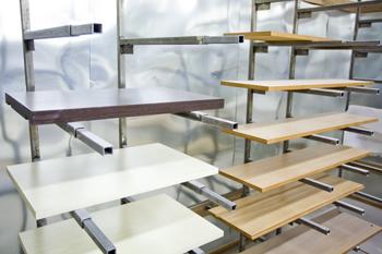 Элементы для сборки мебели