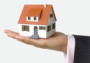 Жильё от агентства недвижимости