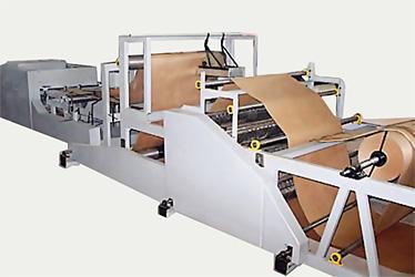 Открыть производство бумажных мешков