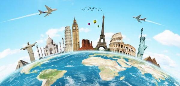 Вокруг света с турагентством