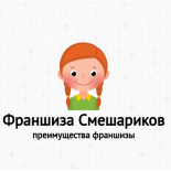 Франшиза Смешариков