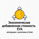 Экономическая добавленная стоимость — EVA. Формула. Анализ и пример расчета для ОАО «АЛРОСА»