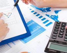 Анализ денежных потоков предприятия