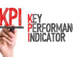 Ключевые показатели эффективности (KPI). Пример. Кратко