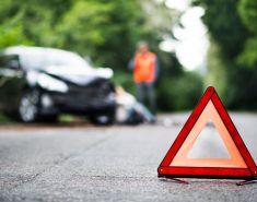 В России стало меньше смертей по вине пьяных водителей