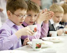 Как питаются дети в школах (и куда жаловаться)