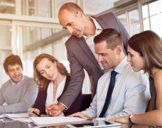 Стили управления руководителя организацией