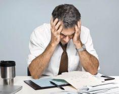 Вероятность банкротства предприятия. Формула. Оценка