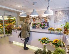 Бизнес-план цветочного магазина. Кратко. Доходность. Окупаемость