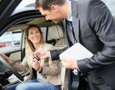 Бизнес-план проката автомобилей. Кратко. Доходность