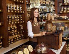Бизнес-план магазина чая и кофе. Кратко. Доходность