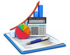 Как рассчитать совокупный капитал предприятия по балансу?