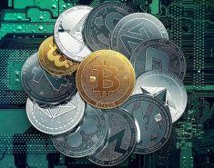 Чиновники взялись за налогообложение криптовалюты