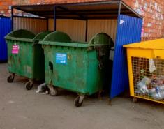 Как не платить за вывоз мусора, если в квартире или доме никто не живет