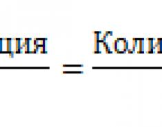 P/S мультипликатор. Формула. Норма. Пример расчета по балансу