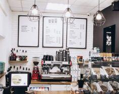 Бизнес-план кофейни. Доходность. Окупаемость