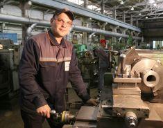 Коэффициент сменности рабочих, станков. Формула. Пример расчета по балансу