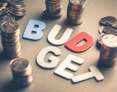 Бюджет компании. Составить и внедрить