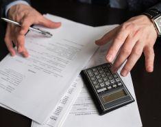 Как найти финансовую отчетность организации