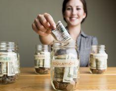 Как больше копить и меньше тратить. Простые правила, о которых все забывают