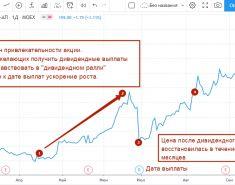 ТОП 6 Дивидендных стратегий инвестиций. Доходность. Риски