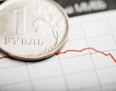 Нефть и новый коронавирус обвалили рубль. Доллар будет дорожать до 76 рублей