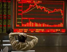 Обвалом фондового рынка началась осень 2020 года…