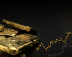 Как зарабатывать на росте золота. Прямое владение