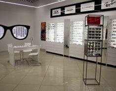 Бизнес-план салона оптики. Кратко. Доходность