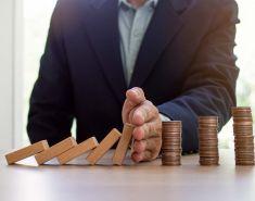 Как уберечь инвестиционный портфель от падения в кризис