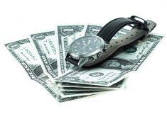 Финансирование оборотного капитала предприятия (управление)
