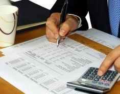 Компоненты и формат отчета о прибылях и убытках (Форма 2)