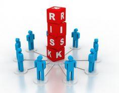 Система управления рисками на предприятии. Кратко. Пример