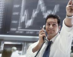 Как читать котировки акций (на примере Google Inc.)