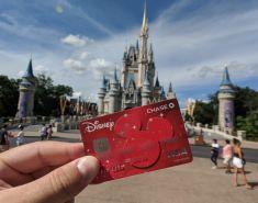 Disney Visa Card: банковские карты для путешествий за границу