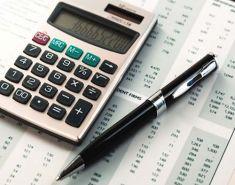 Труднореализуемые активы в балансе. А4. Формула. Примеры