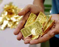 Актуально ли вкладывать деньги в золото в 2020 году? Продолжит ли его стоимость расти?