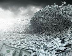 Свободный денежный поток (FCF) это