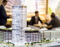 Инвестиции в недвижимость в Москве: выгодные варианты, суммы вложений