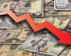 Когда обвалится курс доллара?
