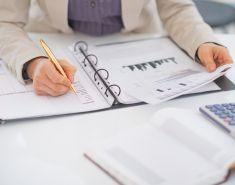 Пример консолидации отчетов о финансовом положении по МСФО