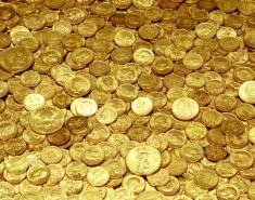 Копить деньги и покупать золотые монеты – хорошее ли это наследство для ребенка?
