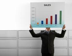 Как рассчитать рентабельность продаж. Формула в процентах