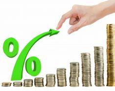 Вычисление эффективной процентной ставки