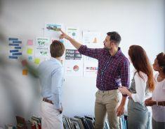 Первичные и вторичные данные в маркетинге. Пример сбора
