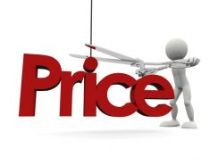 Понятие цены и ценообразования