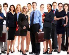 Состав персонала предприятия. Что включает. Системы работы с персоналом