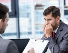 Стресс-интервью. Примеры. Провокация
